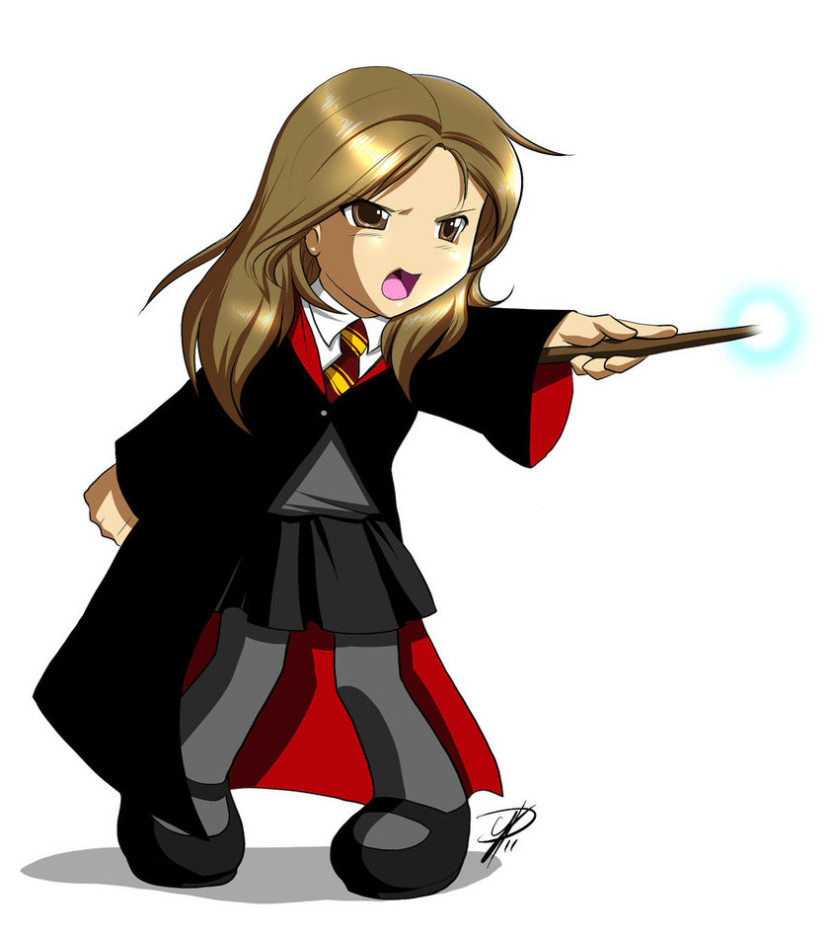 Harry potter clip art 3