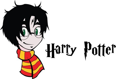 Harry potter clip art vector harry potter 6 graphics clipart me