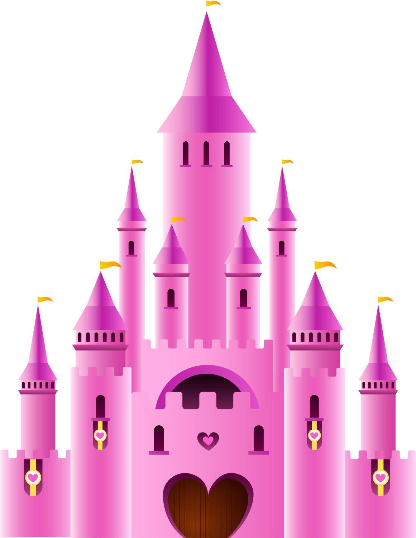 Image of disney castle clipart disney castle silhouette