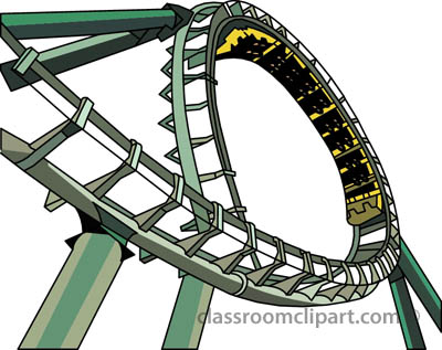 Roller coaster search results search results for rollercoaster pictures clip art