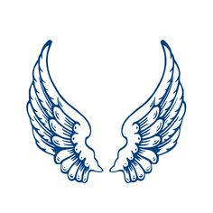 0 ideas about angel wings on angel wings cliparts