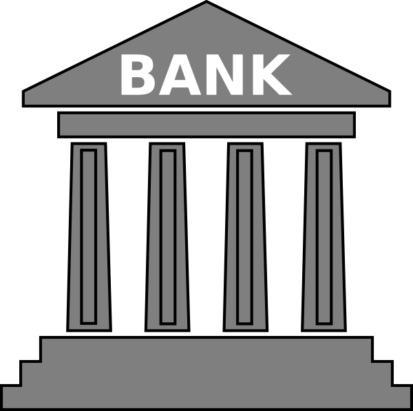 Bank clipart the cliparts