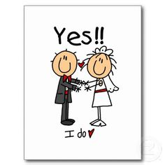 Bride and groom cartoon on cartoon grooms and wedding couples clip art