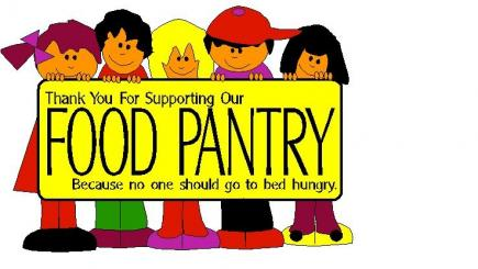 Food bank clipart clipart kid 5