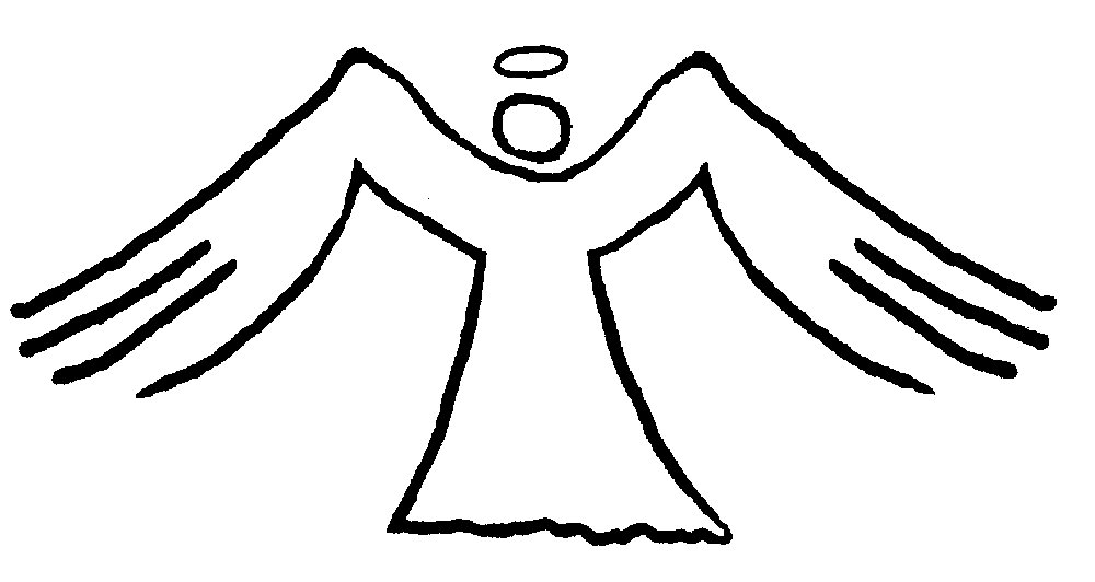 Free clipart angel wings clipart