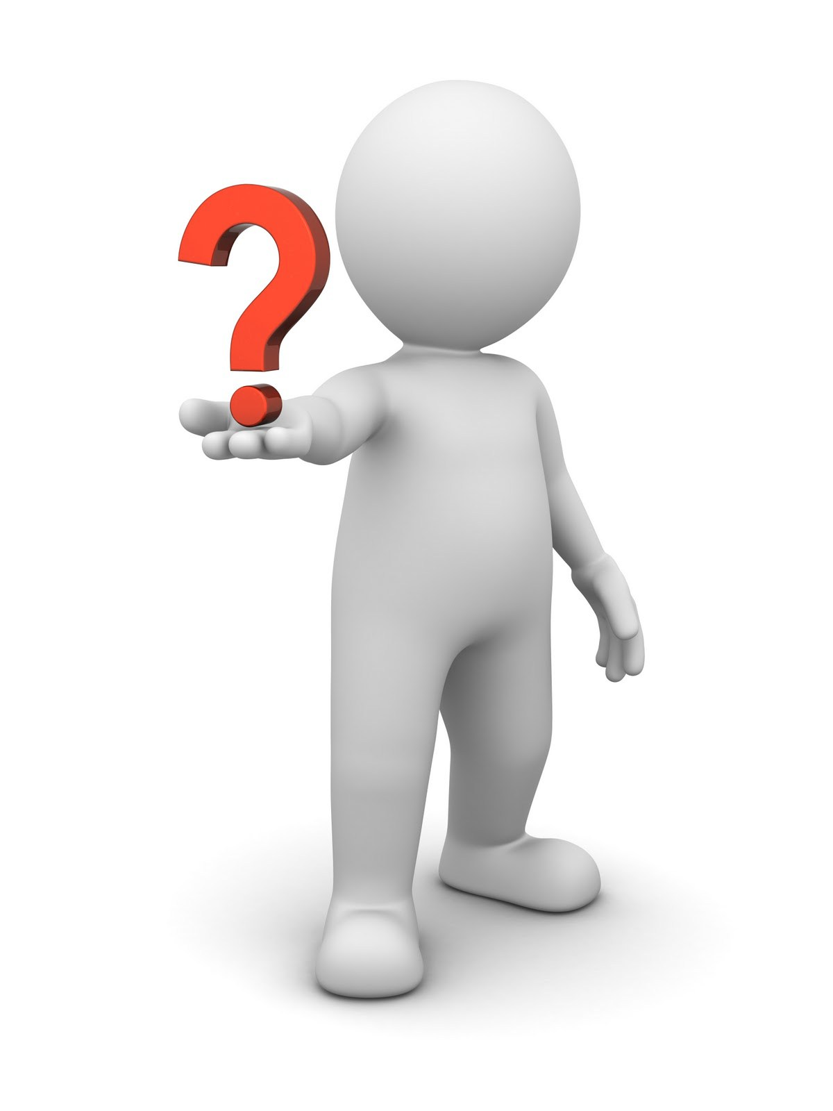 Good questions clipart animation photos 2