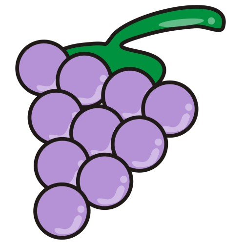 Grapes clipart clipart cliparts for you 2