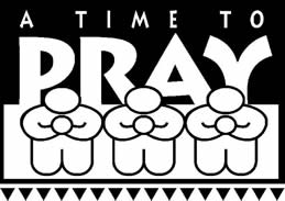 Prayer time clipart clipart kid 5
