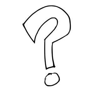 Questions green question mark clip art free clipart images cliparting