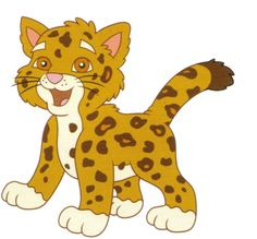 0 images about cheetah on jaguar crafts clip art