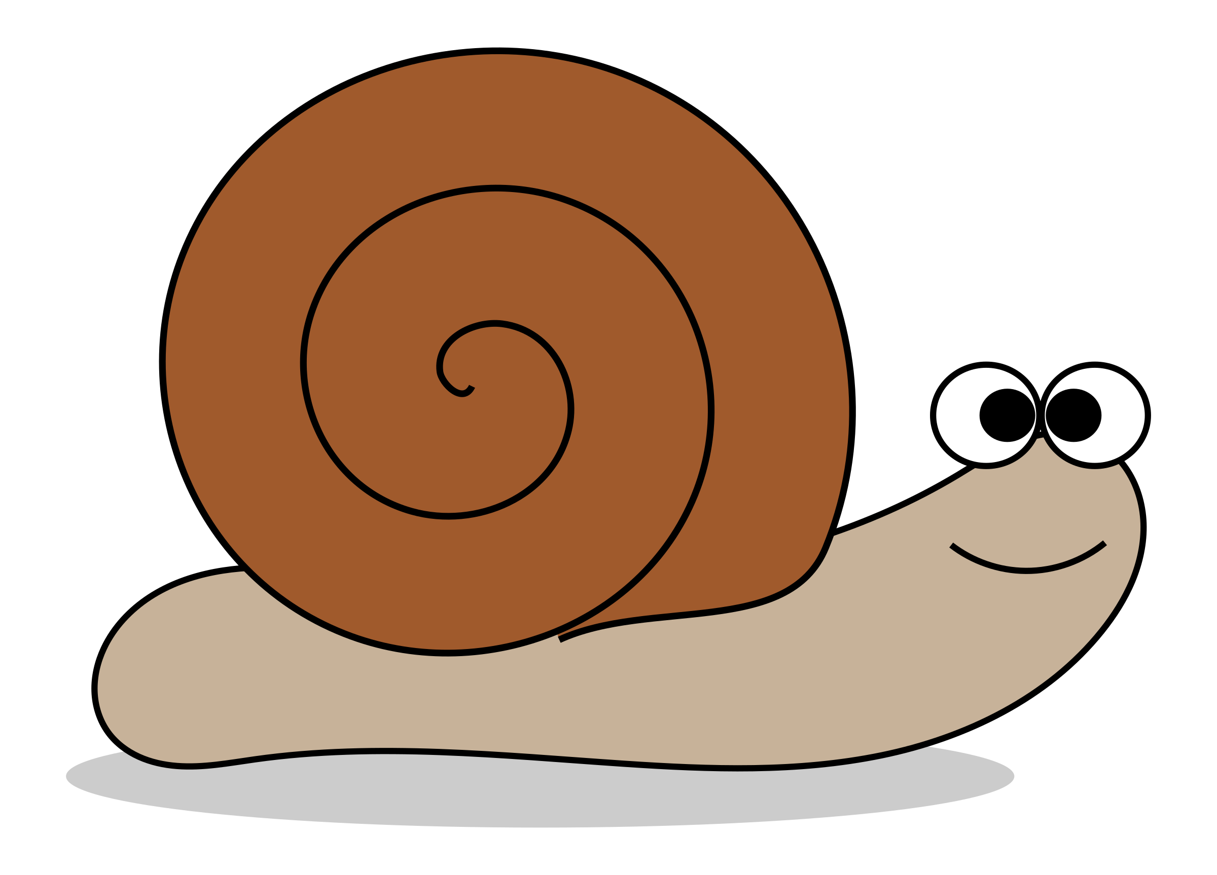 the snail To grass, or leaf, or fruit, or wall, the snail sticks close, nor fears to fall, as if he  grew there, house and all together within that house secure he hides, when.