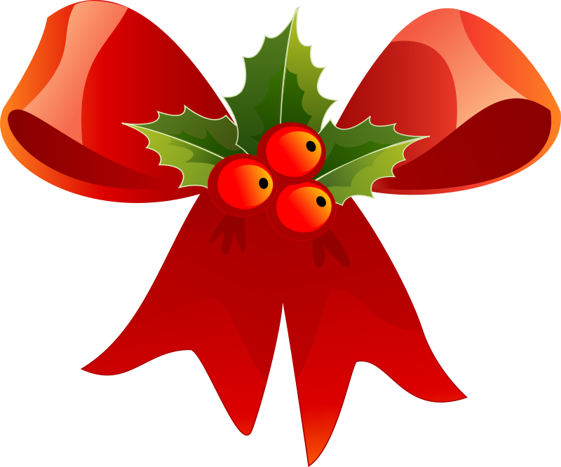 Christmas clipart free and formercial use