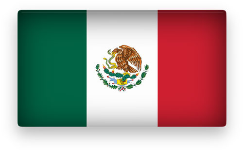 Free animated mexico flags free mexican clipart
