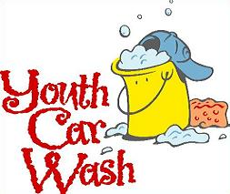 Free car wash clip art 4