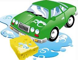 Free car wash clip art
