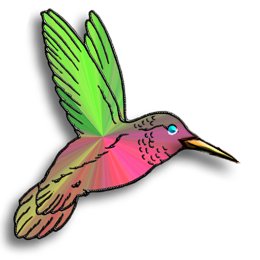 Hummingbird clipart on hummingbirds clip art and image