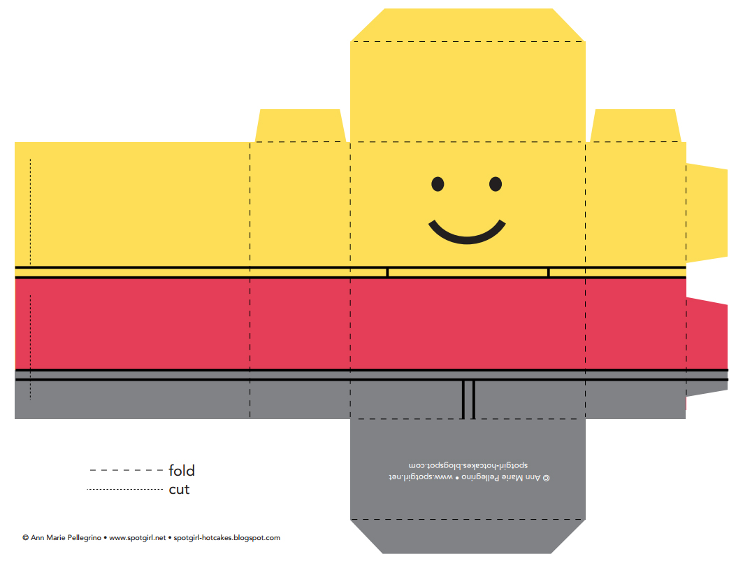 Lego free printable clipart