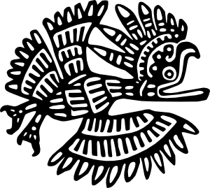 Mexican ancient mexico motif clip art at clker vector clip art