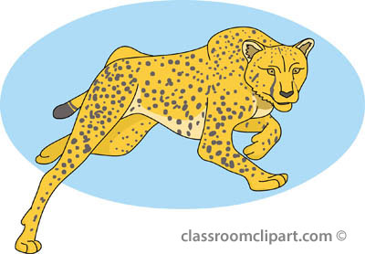 Search results for cheetah clipart pictures 2