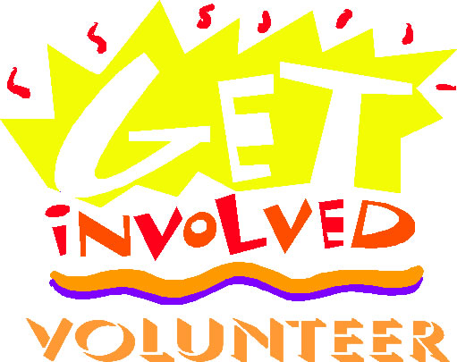 Volunteers needed clipart clipart kid 2