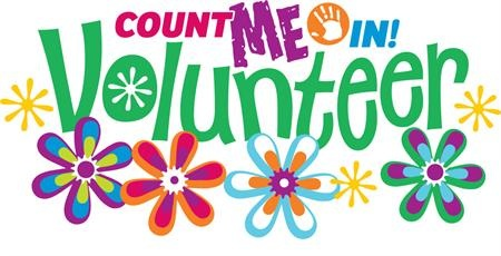Volunteers needed clipart clipart kid 3