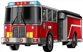 Firetruck fire truck clipart free images 2 clipartix