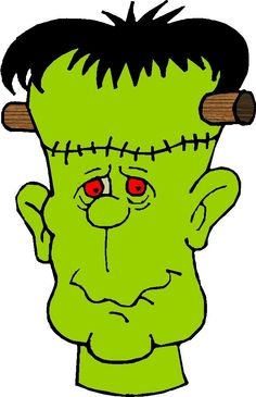 Frankenstein 0 images about drakulas frankestein on clipart