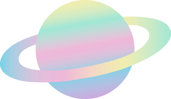 Free ringed planet clipart free graphics images and image 2