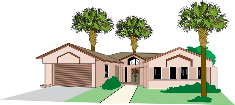 Home clipart images 2