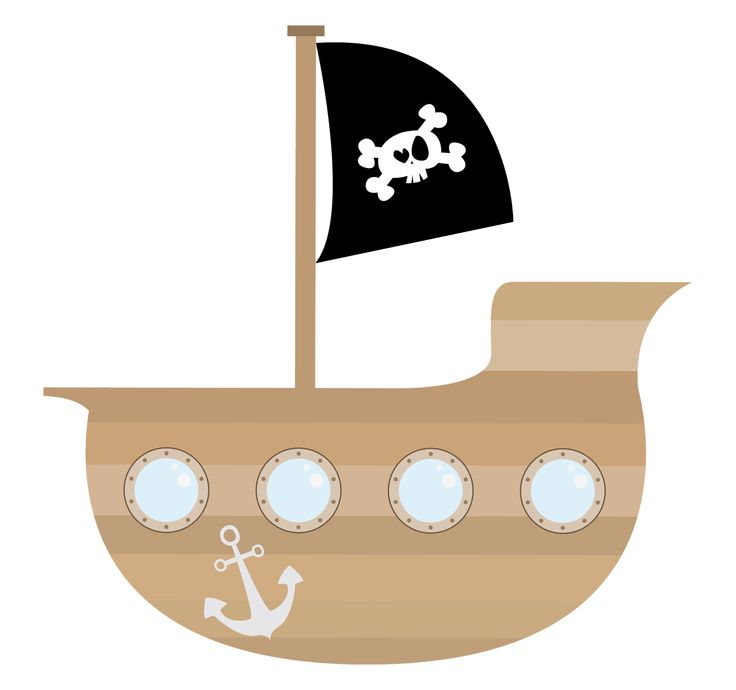 Peter pan clip art pirate ship image 0 2 pixels
