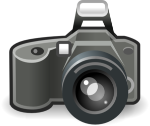 Photography clipart kid 3