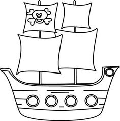Pirate ship 0 images about peter pan on play cliparts