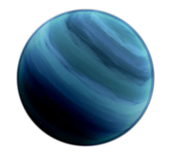 Planet free to use clipart