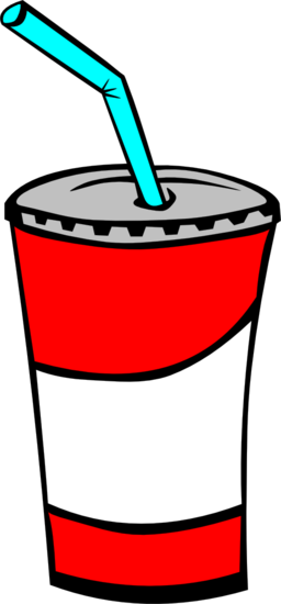 Soda clipart free images