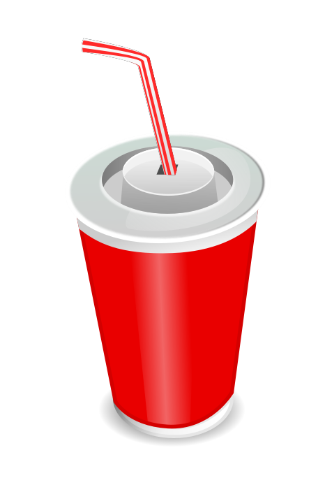 Soda free to use cliparts
