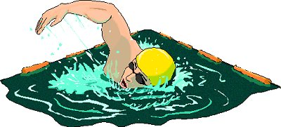 Swimming boy swimmer free clipart kid 2