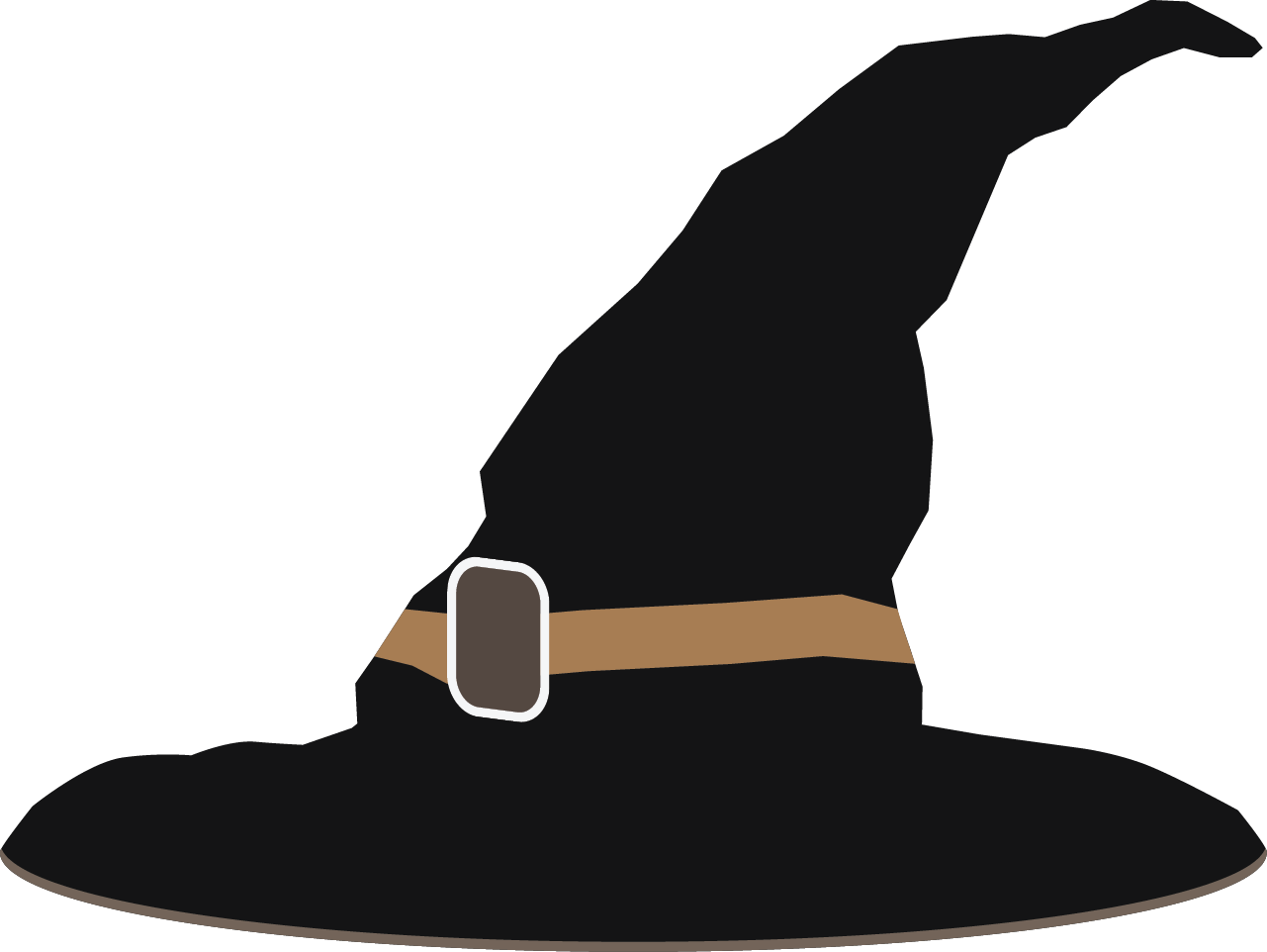 Witch free to use clip art
