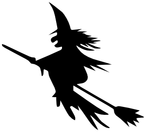 Witches clip art download 2