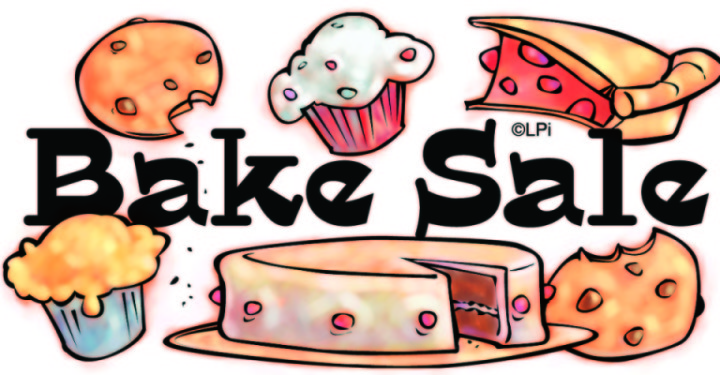 Bake sale clipart kid 5