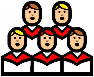 Choir clipart clipart 2