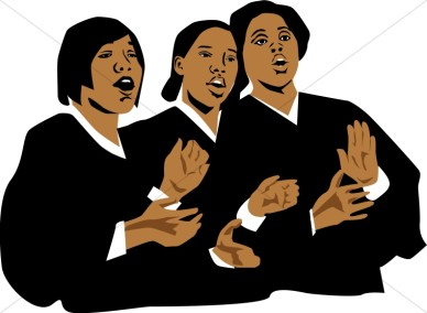 Choir clipart cliparts and others art inspiration