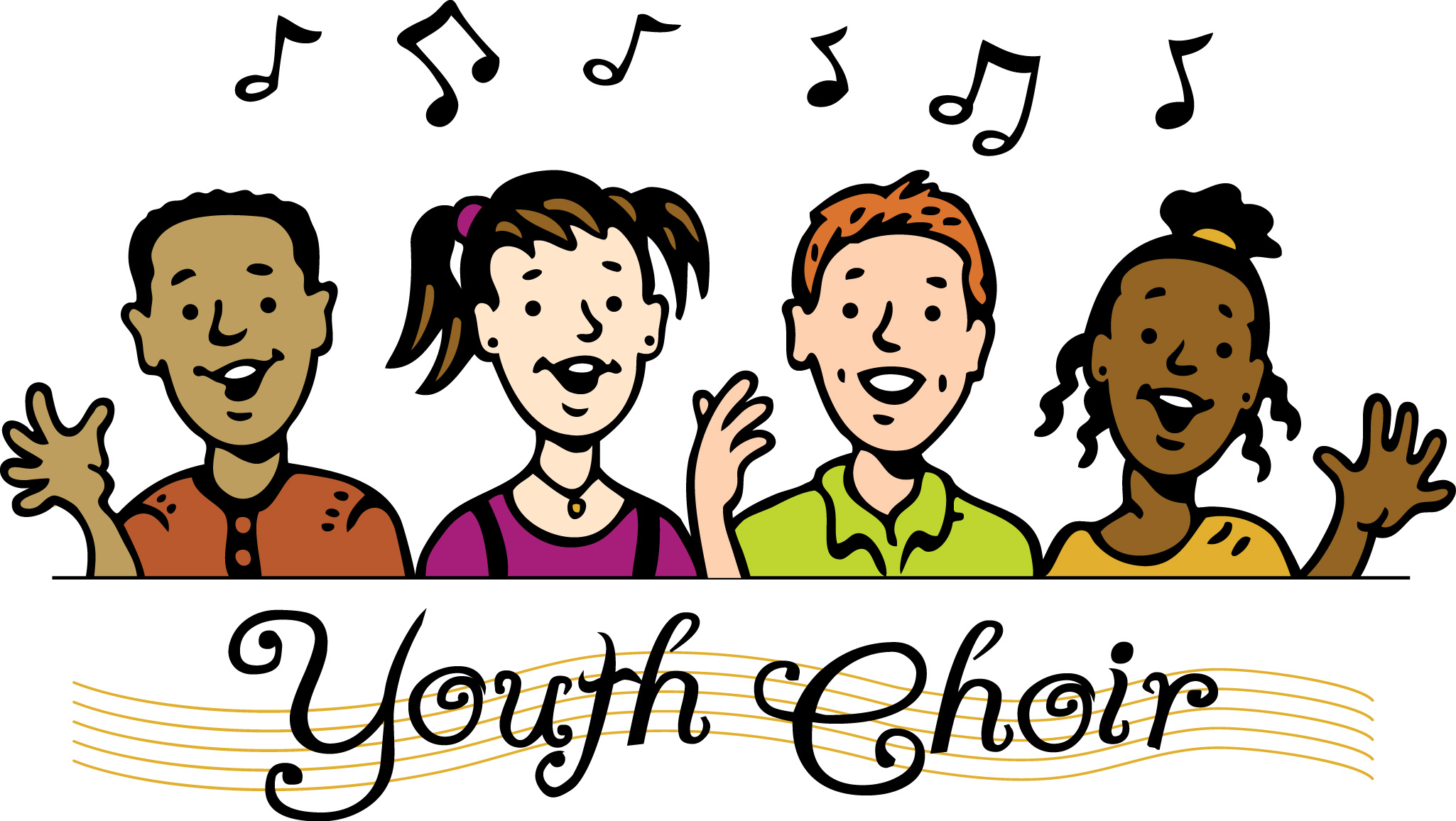 free choir clipart pictures clipartix choir clip art free download choir clip art free black and white