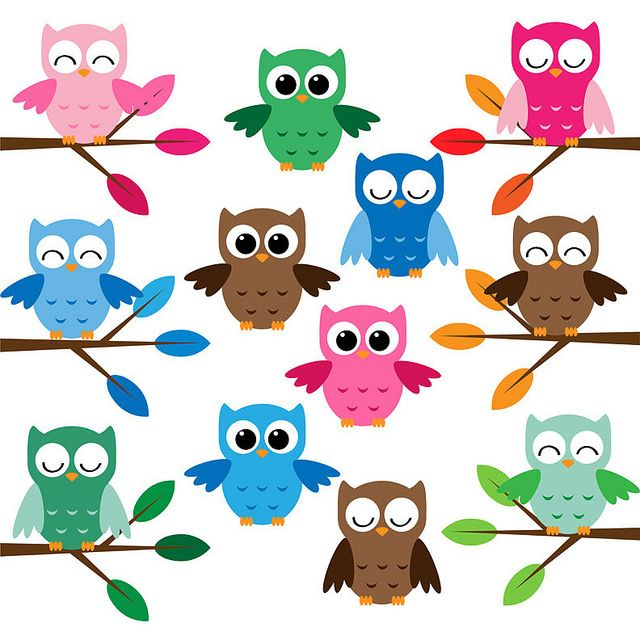 Free owl 0 ideas about owl clip art on silhouette 3