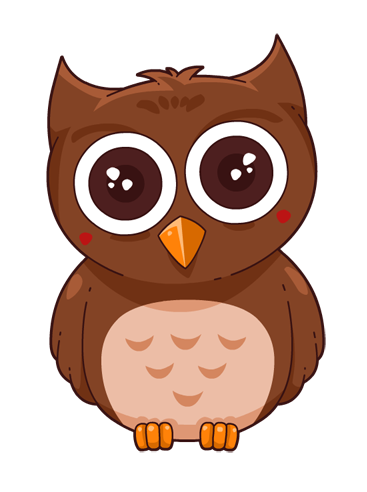Free owl free to use cliparts