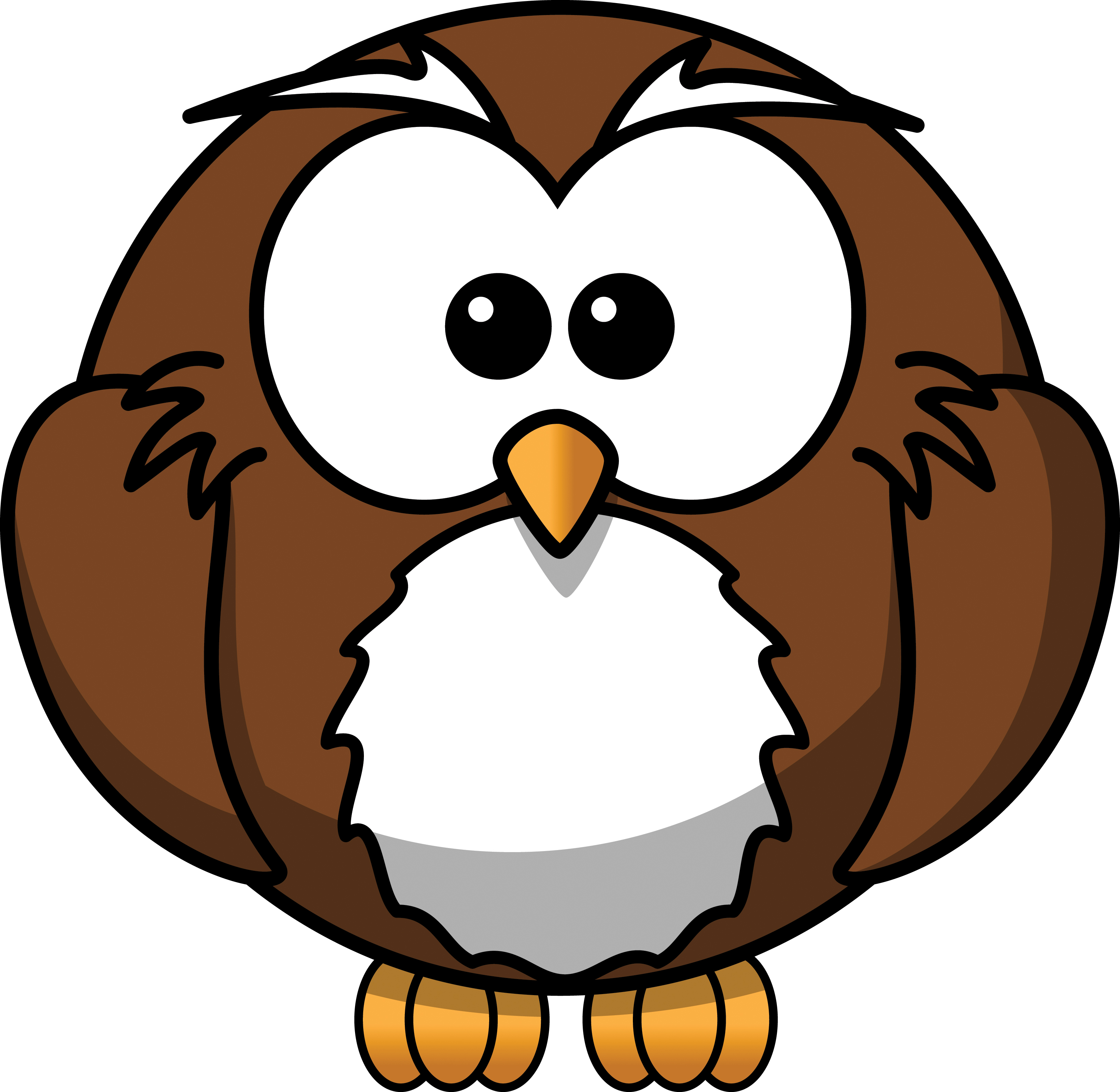 Free owl owl clip art images illustrations photos 5
