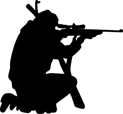 Hunting clip art in public domain free clipart 2