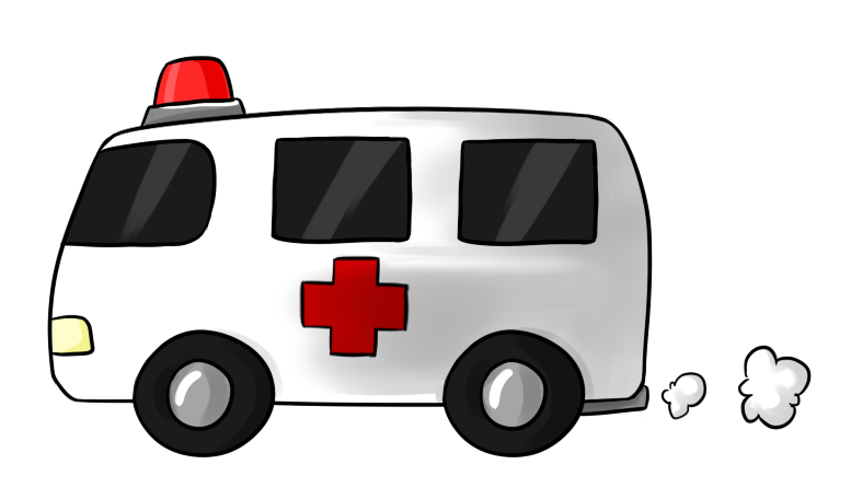 Images ambulance clipart yellow clip art
