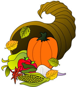 Thanksgiving clip art dr odd 3