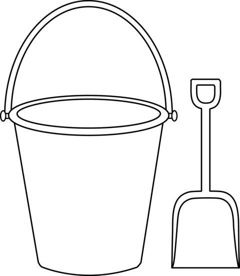 0 images about sand bucket and shovel on shovel clip art