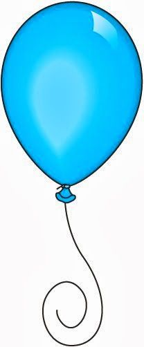 Birthday balloons birthday balloon clipart images clipartfest 2